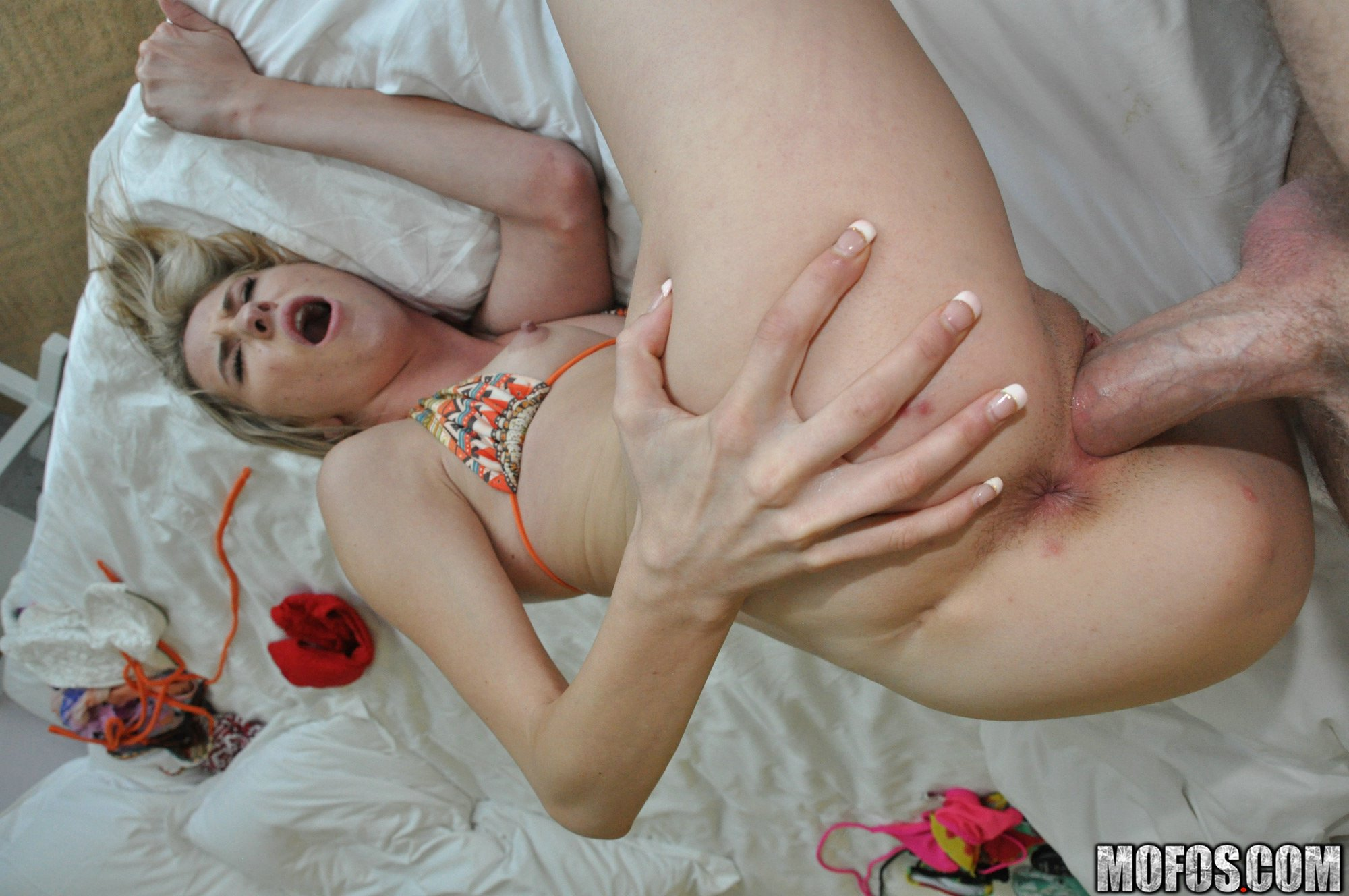 Lets try anal anal in the hotel room starring tristan ber - 1 9